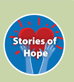 Stories of hope